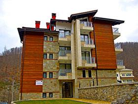 Хотел Кичика