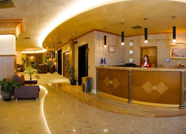 Хотел Мистрал - снимка 10