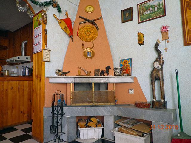 Къща за гости Екорелакс - снимка 11