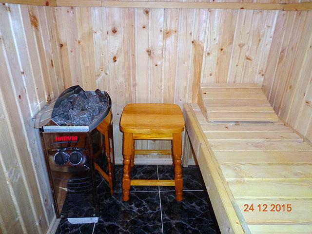 Къща за гости Екорелакс - снимка 13