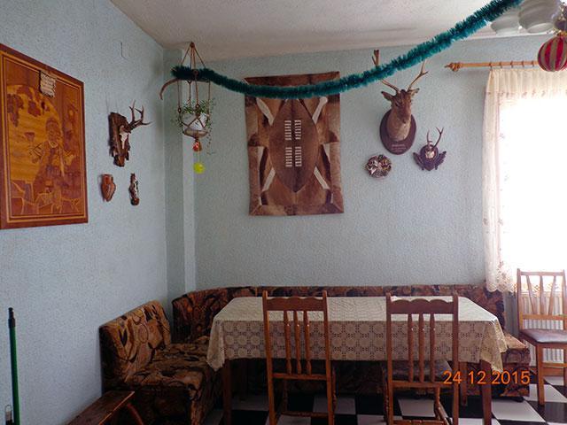 Къща за гости Екорелакс - снимка 9