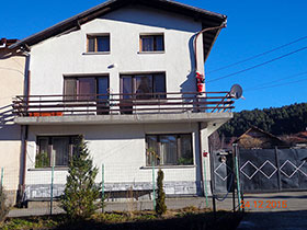 Къща за гости Екорелакс
