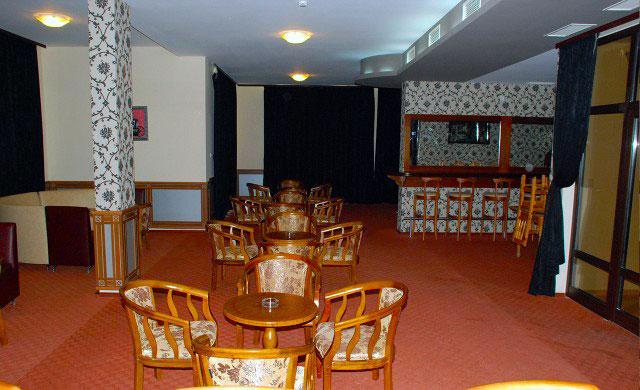 Хотелски Комплекс Родопа - снимка 10