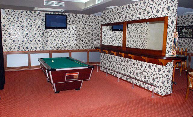 Хотелски Комплекс Родопа - снимка 11