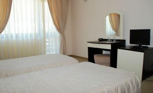 Хотелски Комплекс Родопа - снимка 12