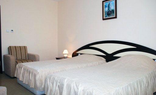 Хотелски Комплекс Родопа - снимка 13
