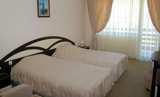 Хотелски Комплекс Родопа - снимка 15