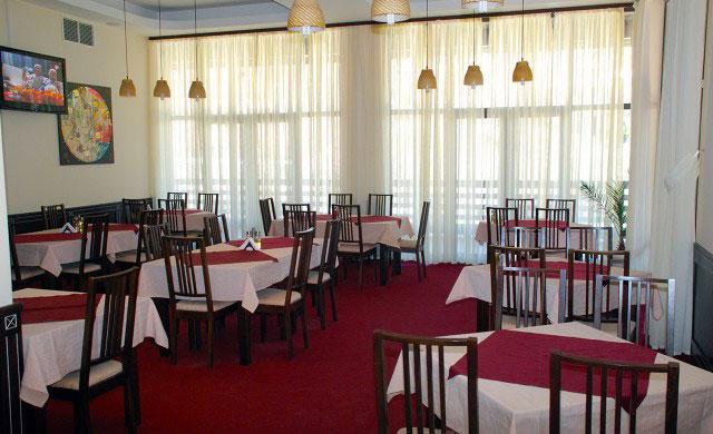 Хотелски Комплекс Родопа - снимка 24