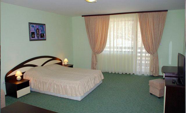 Хотелски Комплекс Родопа - снимка 30