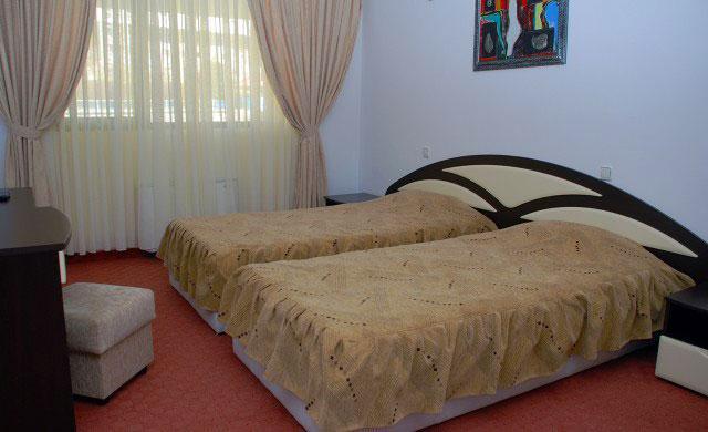 Хотелски Комплекс Родопа - снимка 6