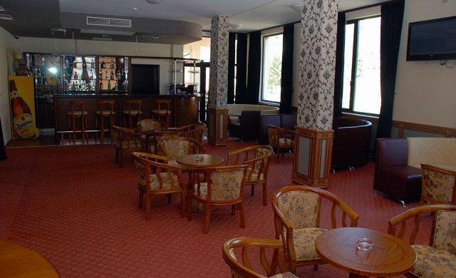 Хотелски Комплекс Родопа - снимка 9