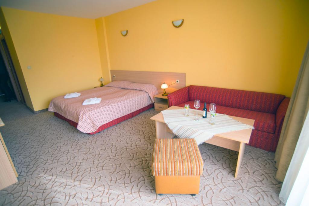 СПА Хотел Римска баня - снимка 20