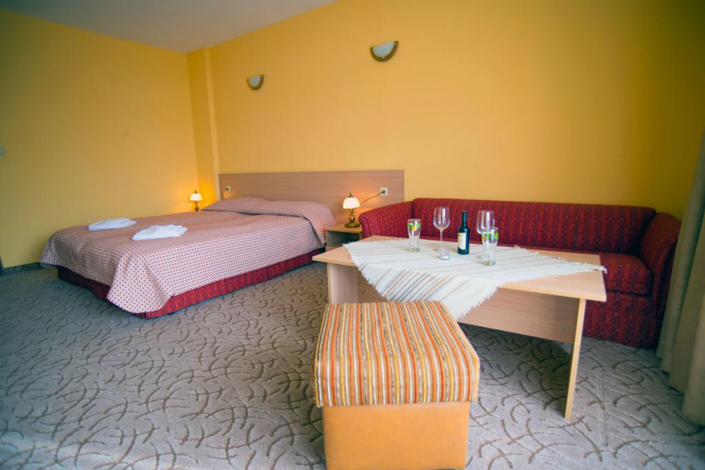 СПА Хотел Римска баня - снимка 22
