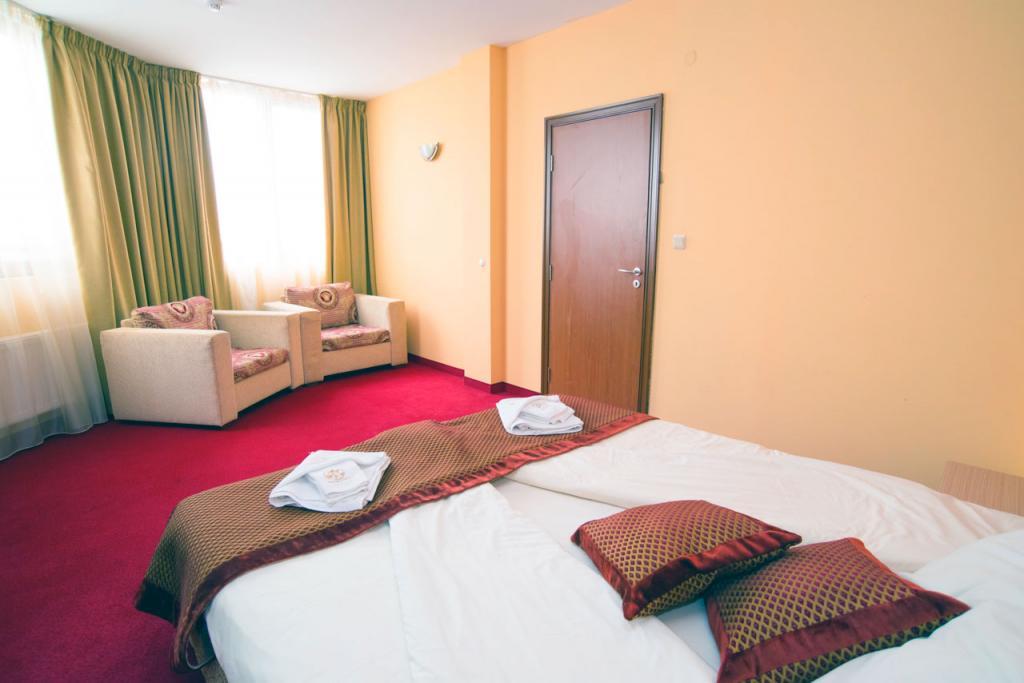СПА Хотел Римска баня - снимка 24