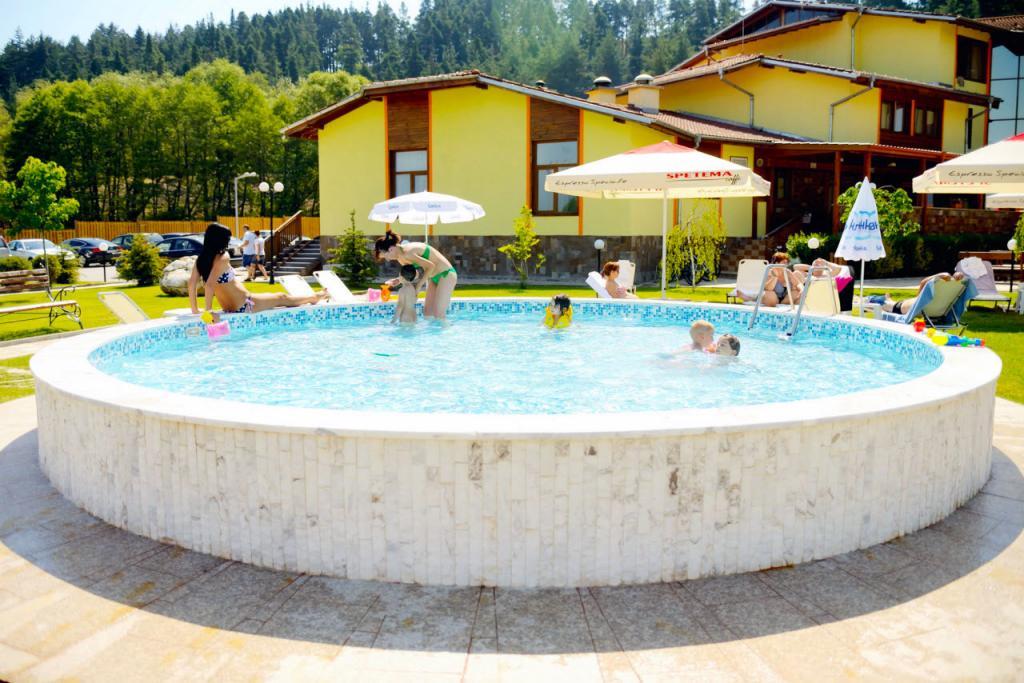 СПА Хотел Римска баня - снимка 2
