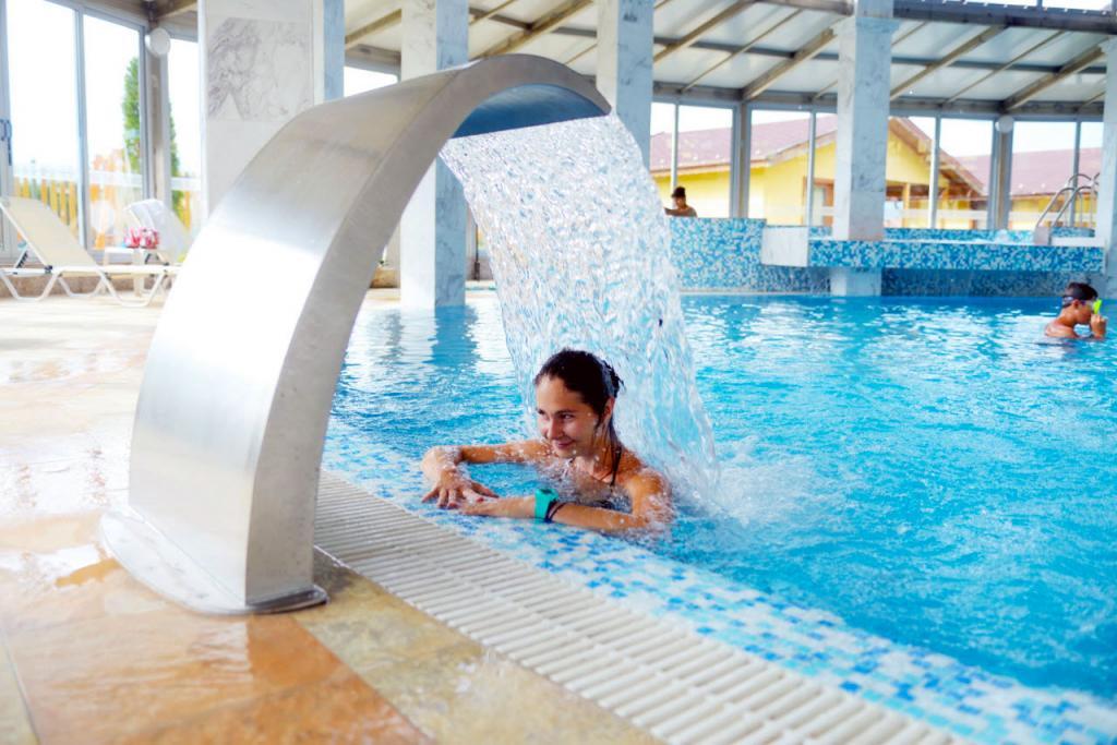 СПА Хотел Римска баня - снимка 5