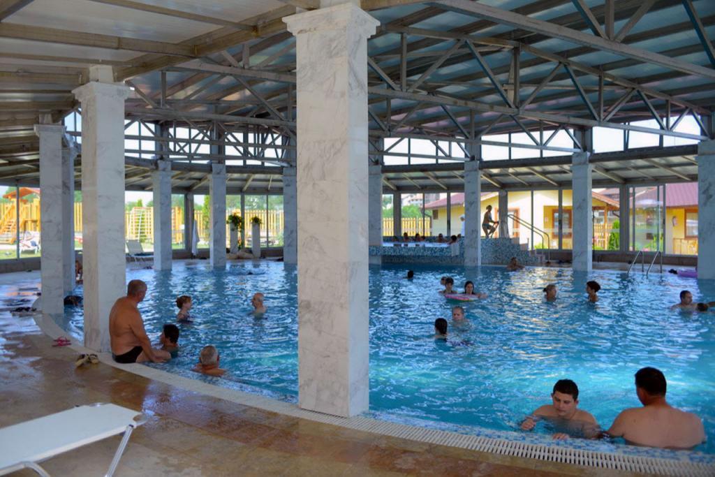 СПА Хотел Римска баня - снимка 6