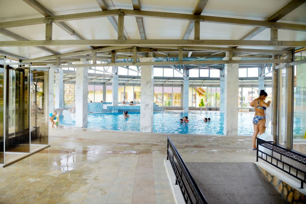 СПА Хотел Римска баня - снимка 7