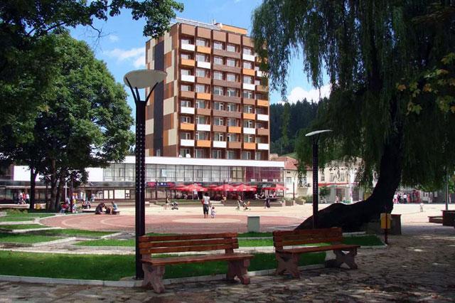 Хотел Чепеларе - снимка 6