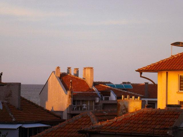 Къща за гости Морска звезда - снимка 11