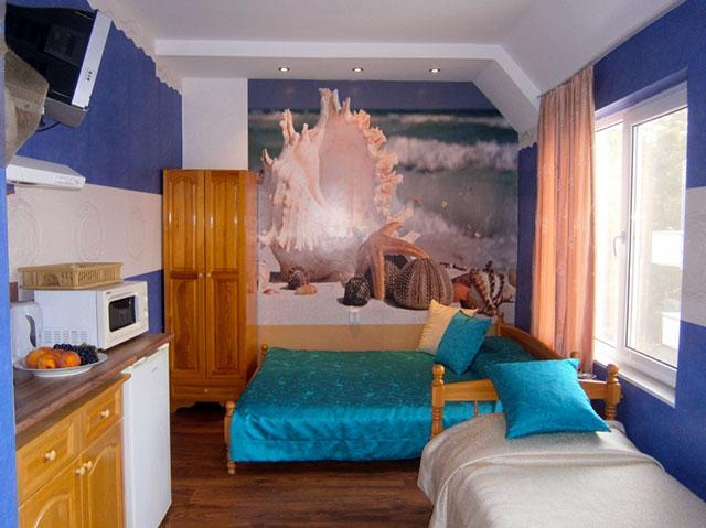 Къща за гости Морска звезда - снимка 20