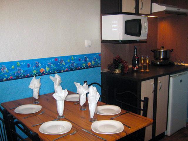 Къща за гости Морска звезда - снимка 26