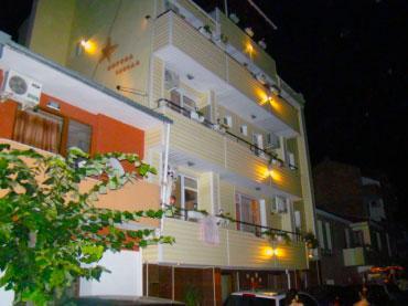Къща за гости Морска звезда - снимка 2