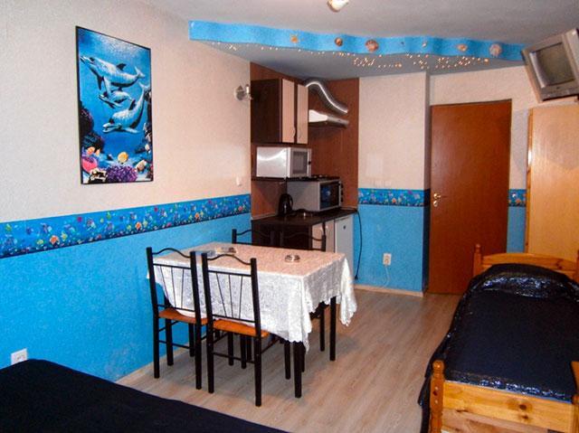 Къща за гости Морска звезда - снимка 6