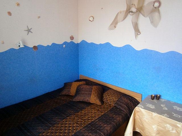 Къща за гости Морска звезда - снимка 8