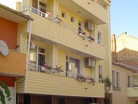 Къща за гости Морска звезда