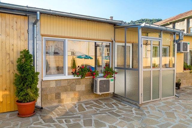 Къща за гости Събеви Царева ливада - снимка 12