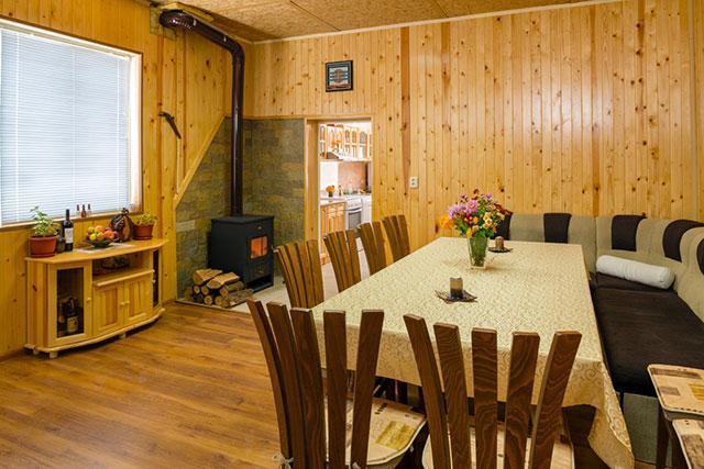 Къща за гости Събеви Царева ливада - снимка 1