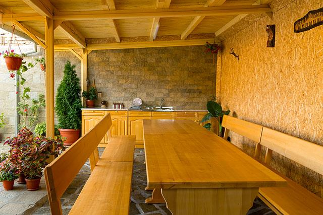 Къща за гости Събеви Царева ливада - снимка 8