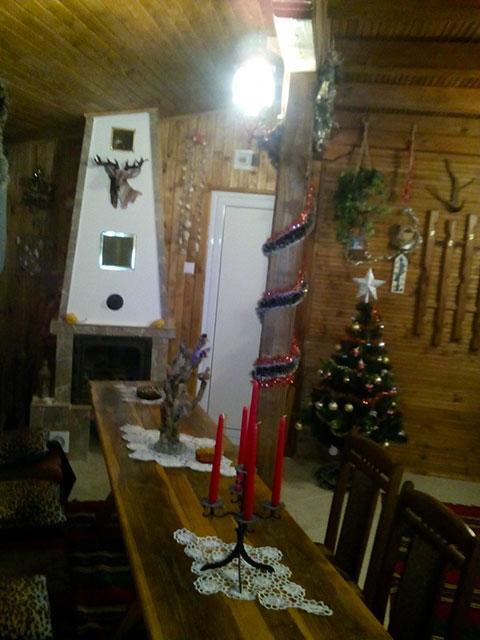 Лазарова къща - снимка 11