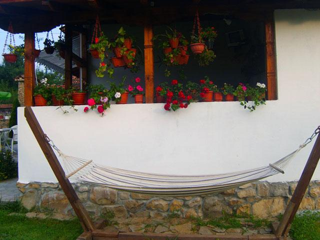Лазарова къща - снимка 12