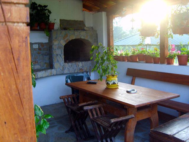 Лазарова къща - снимка 9