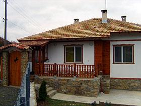Лазарова къща