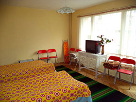 Апартамент нощувки Плевен