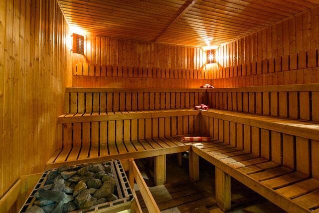 Хотел Green Wood - снимка 23