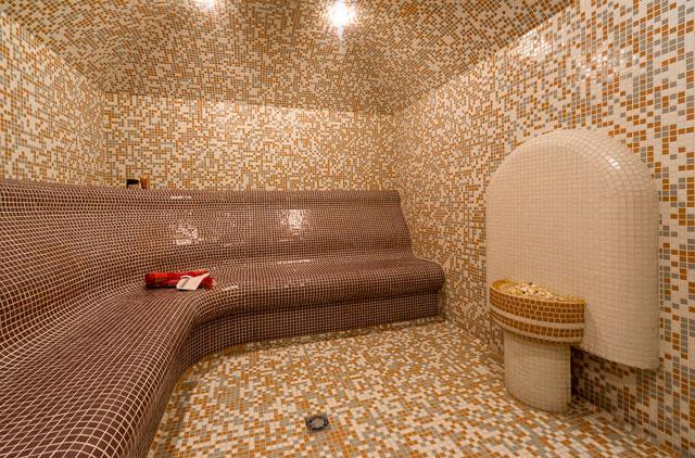 Хотел Green Wood - снимка 24