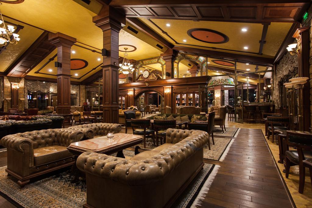 Хотел Макси - снимка 11