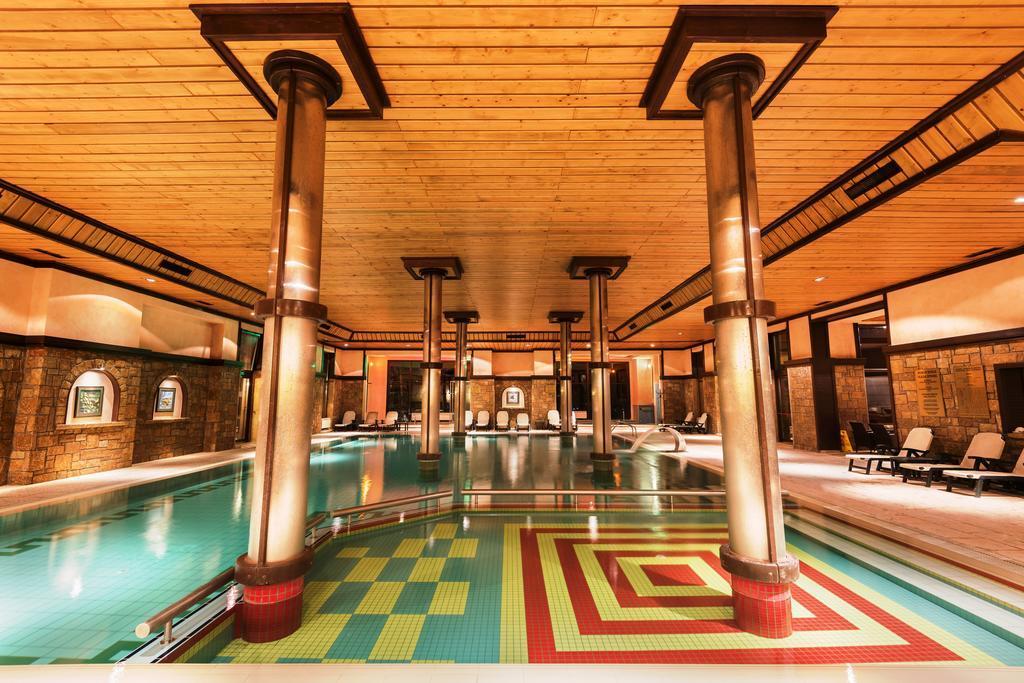 Хотел Макси - снимка 24
