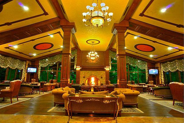 Хотел Макси - снимка 7