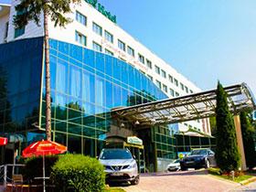 Хотел Здравец Уелнес и СПА