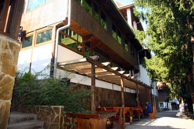 Хотел-ресторант Рибарникъ - снимка 16
