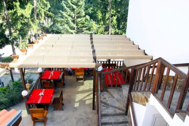 Хотел-ресторант Рибарникъ - снимка 17