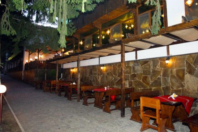 Хотел-ресторант Рибарникъ - снимка 18