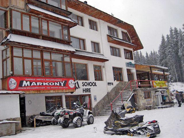 Хотел Маркони - снимка 2