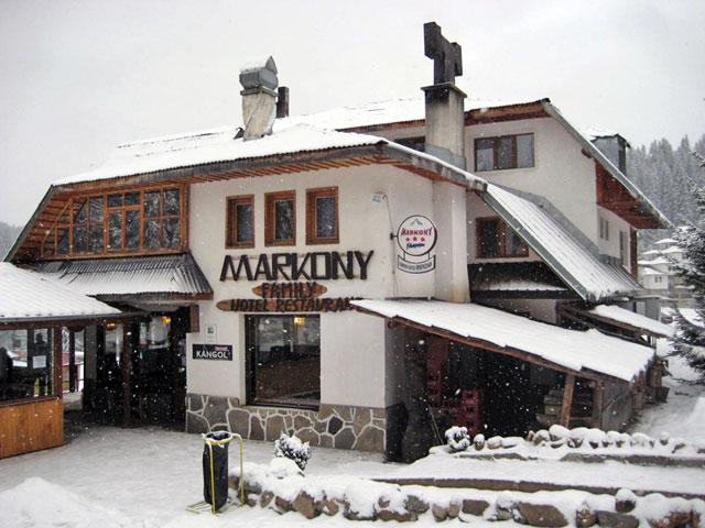 Хотел Маркони - снимка 3