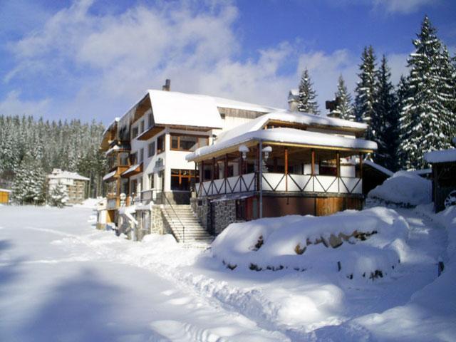 Хотел Маркони - снимка 4